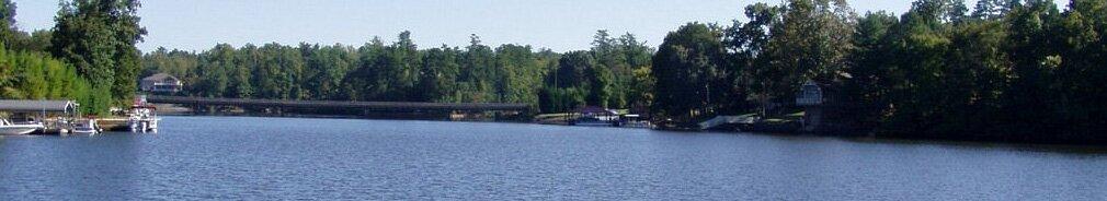 lake hickory real estate